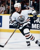 Todd Marchant Edmonton Oilers 8x10