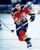 Jesse Belanger Florida Panthers 8x10