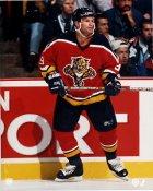 Kirk Muller Florida Panthers 8x10