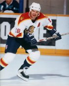 Mike Hough Florida Panthers 8x10