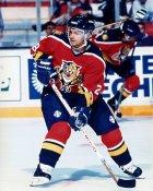 Patrick Lebeau Florida Panthers 8x10