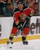 Rhett Warrener Florida Panthers 8x10 Photo