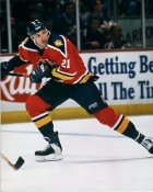 Tom Fitzgerald Florida Panthers