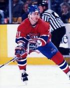 Sebastien Bordeleau Montreal Canadiens 8x10
