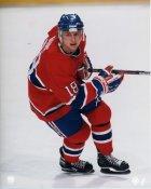 Valeri Bure Montreal Canadiens 8x10 Photo
