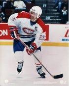 Vincent Damphousse Montreal Canadiens LIMITED STOCK 8x10 Photo