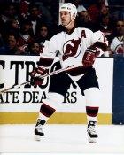 John MacLean New Jersey Devils 8x10