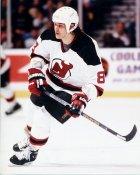 Mike Peluso New Jersey Devils 8x10 Photo