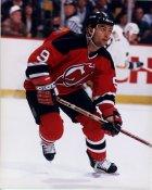 Neal Broten New Jersey Devils 8x10