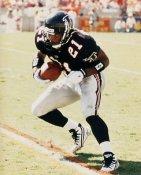 Eric Metcalf Atlanta Falcons 8X10 Photo