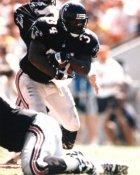 Craig Heyward Atlanta Falcons 8X10
