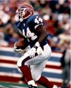 Derek Holmes Buffalo Bills 8X10