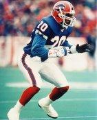 Henry Jones Buffalo Bills 8X10