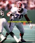 John Fina Buffalo Bills 8X10