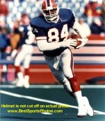 Keith McKeller Buffalo Bills 8X10