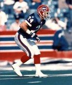 Kurt Shulz Buffalo Bills 8X10
