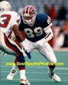 Steve Tasker Buffalo Bills 8X10