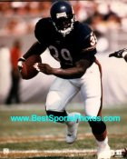 Curtis Ennis Chicago Bears 8X10