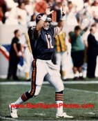 Erik Kramer Chicago Bears 8X10