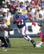 Willis McGahee LIMITED STOCK Buffalo Bills 8X10