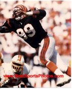 Dan Wilkinson Cincinnati Bengals 8X10 Photo