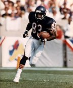 Michael Timpson Chicago Bears 8X10