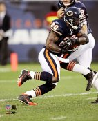 Thomas Jones Chicago Bears 8X10