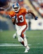 Anthony Miller Denver Broncos 8X10 Photo