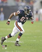 Muhsin Muhammad Chicago Bears 8X10