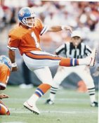 Jason Elam Denver Broncos 8X10 Photo