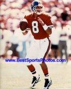 Jeff Lewis Denver Broncos 8X10