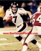 John Elway Denver Broncos 8X10