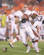 Trent Dilfer LIMITED STOCK Cleveland Browns 8X10 Photo