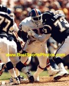 Michael-Dean Perry Denver Broncos 8X10