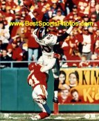 Rod Smith Denver Broncos 8X10