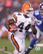 Lee Suggs Cleveland Browns 8X10 Photo