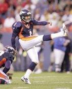 Jason Elam  Denver Broncos 8X10