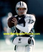 Jason Garrett Dallas Cowboys 8X10
