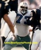 Larry Allen Dallas Cowboys 8X10