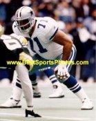 Mark Tuinei Dallas Cowboys 8X10 Photo