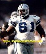 Nate Newton LIMITED STOCK Dallas Cowboys 8X10 Photo