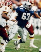 Russell Maryland Dallas Cowboys 8X10 Photo