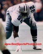 Tony Tolbert Dallas Cowboys 8X10