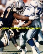 Sherman Williams Dallas Cowboys 8X10