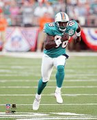 Marty Booker Miami Dolphins 8X10