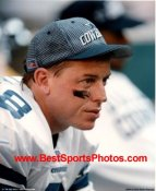 Troy Aikman Dallas Cowboys 8X10 LIMITED STOCK