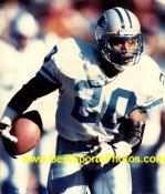 Barry Sanders Detroit Lions 8X10