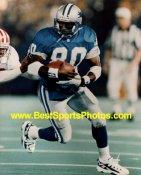 Brett Perriman Detroit Lions 8X10