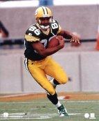 Antonio Freeman LIMITED STOCK Green Bay Packers 8X10