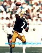 Don Majkowski Green Bay Packers 8X10